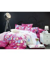 BED SHEET SET004