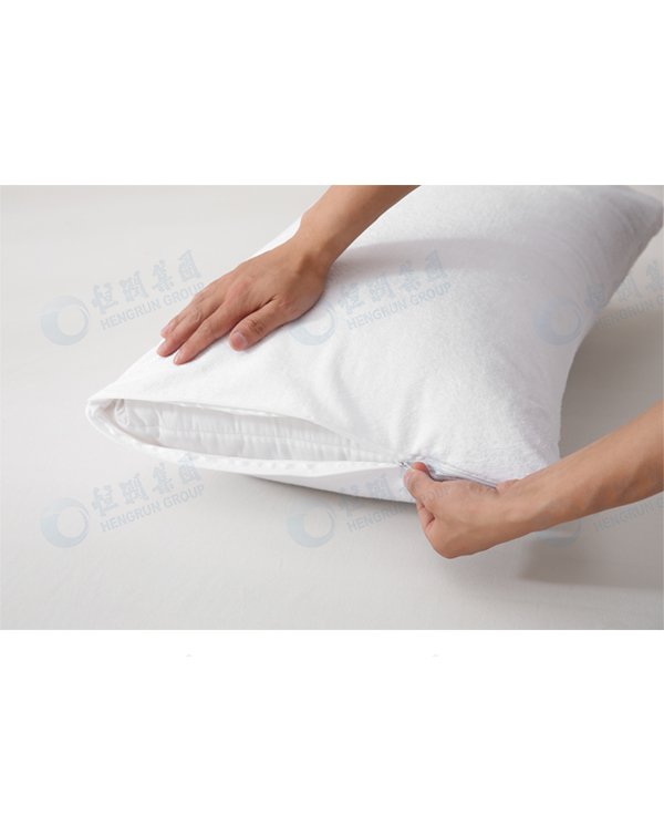 waterproof pillowcase